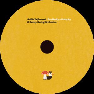 CD Sunny Swing Quintet
